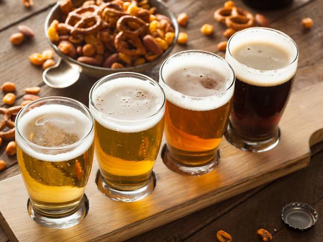 Fira de la Cervesa Artesana i la Restauració de Girona