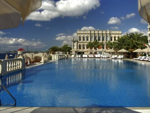 Çırağan Palace Havuz