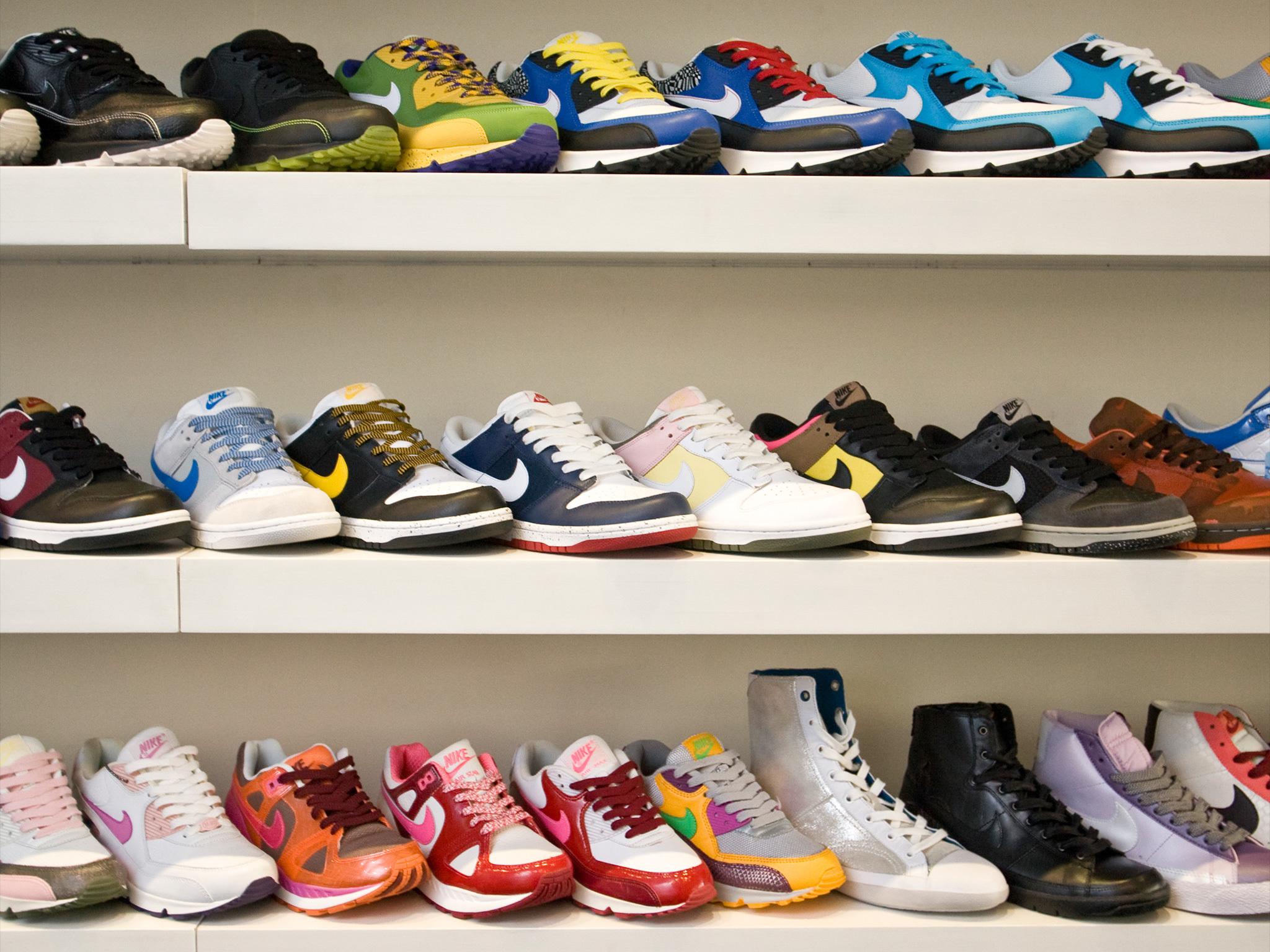 The best sneaker shops in Sydney