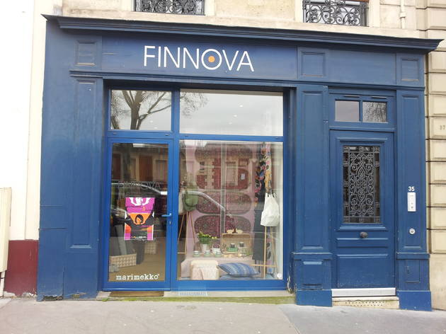 Finnova (© Finnova )
