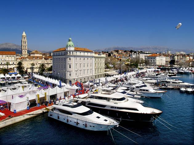 The 5 best things to do in Split