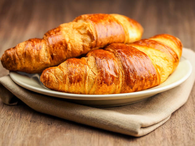 Els millors croissants de Girona