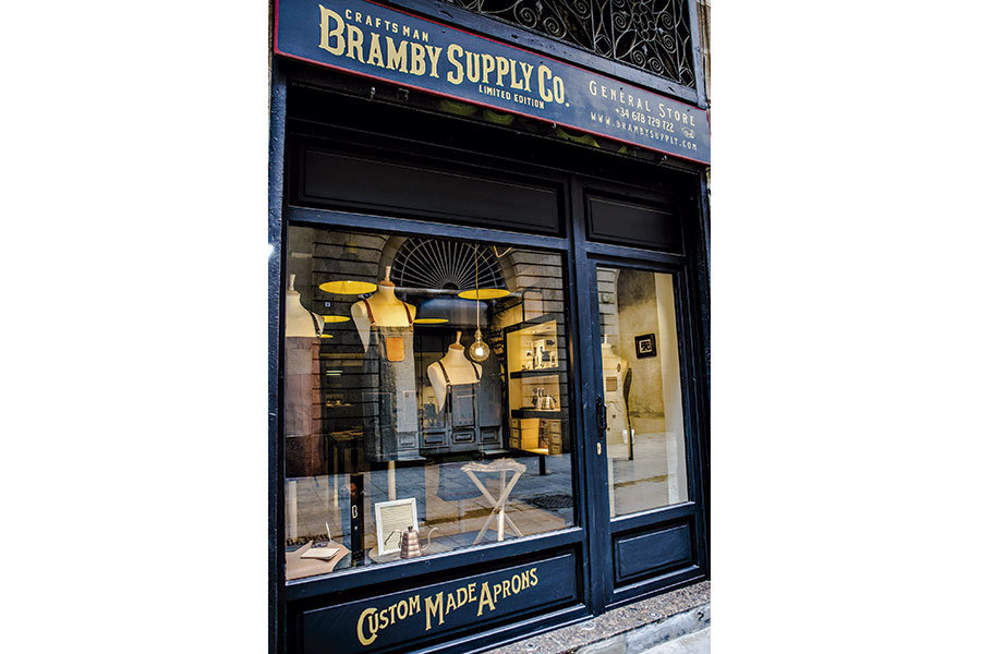 Shop: Bramby Supply