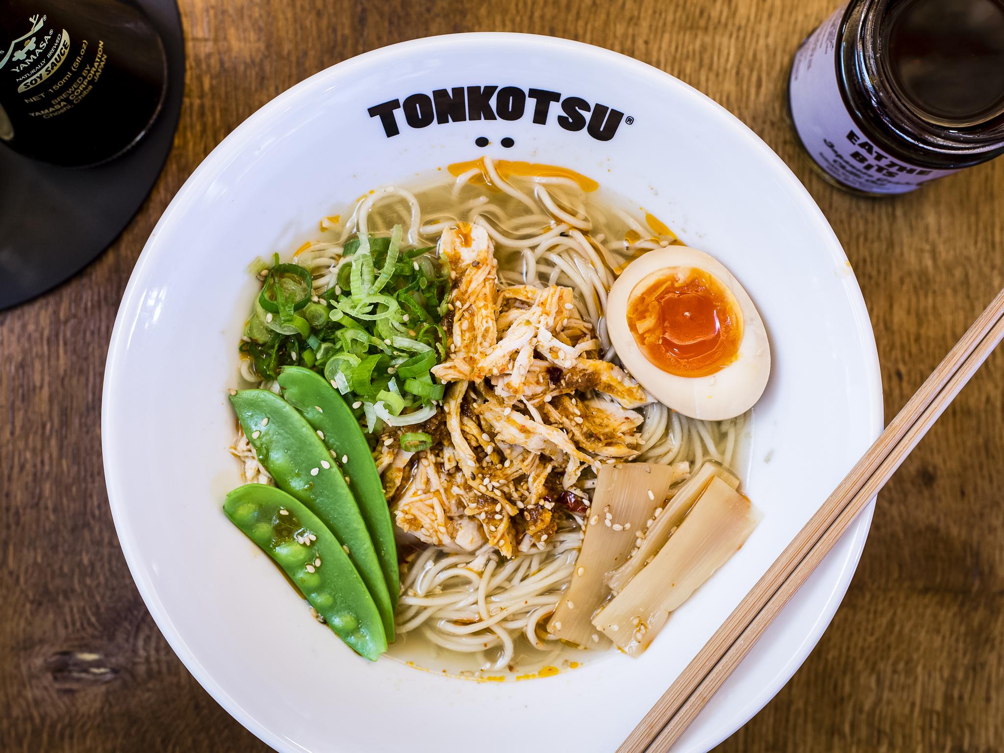 tonkotsu west