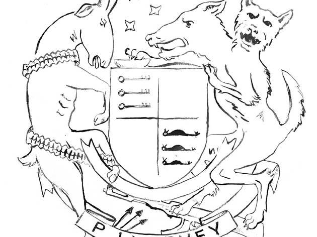 PJ Harvey -The Hope Six  Demolition Project