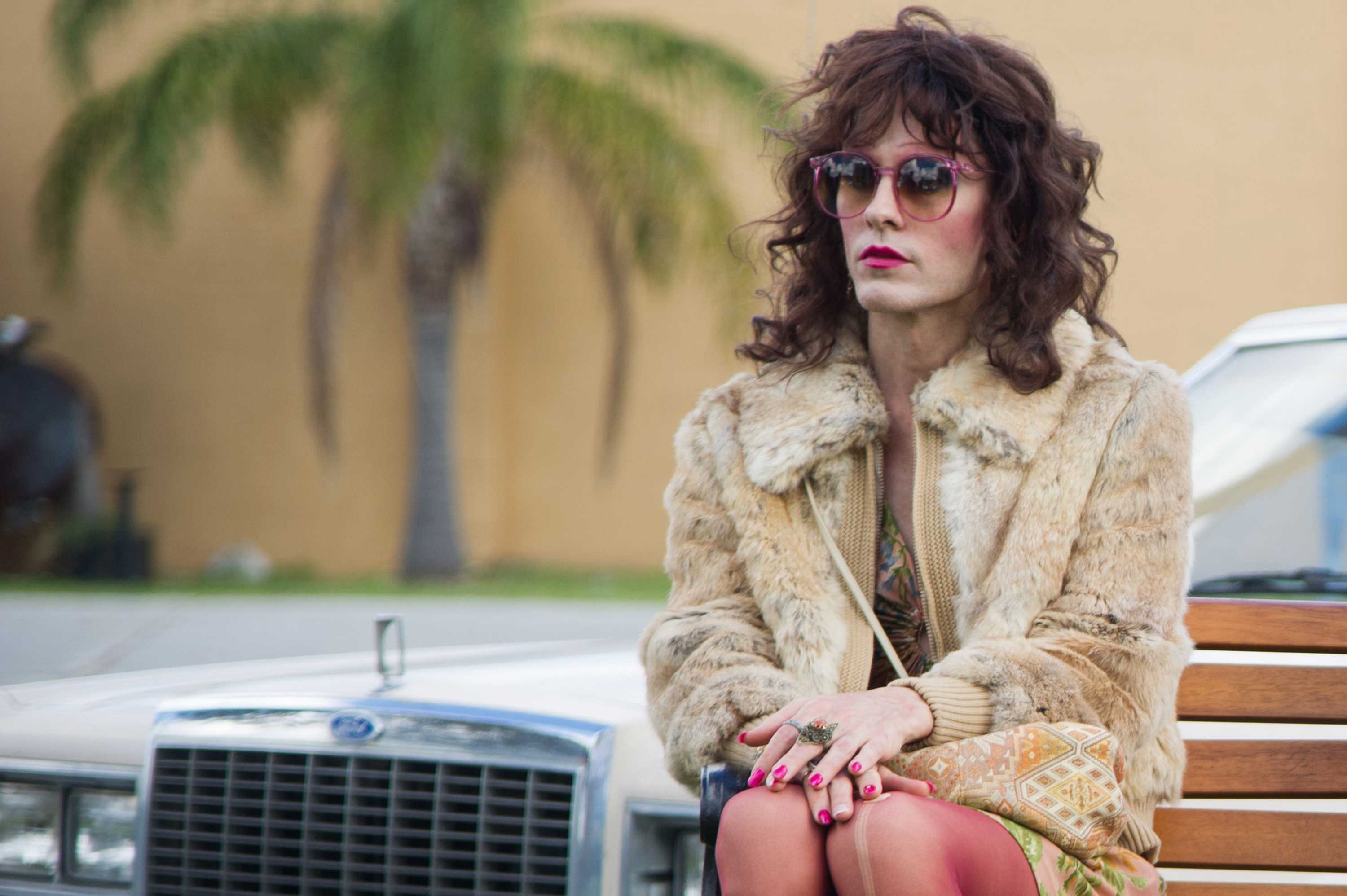 Jared Leto dans 'Dallas Buyers Club'