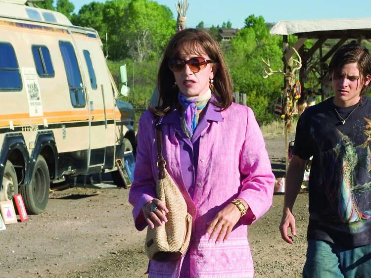 Felicity Huffman dans 'Transamerica'