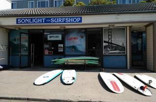 Sonlight Surf Shop