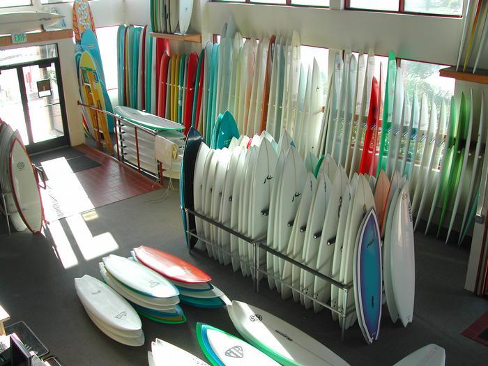 Wise Surf Boards