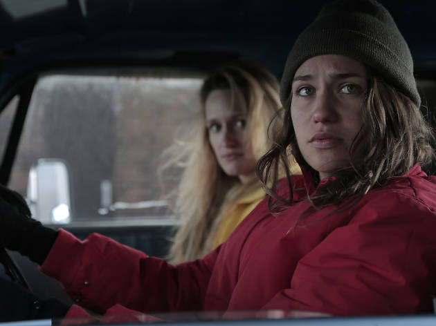 Lola Kirke chats about her new army drama AWOL and her love of New York weirdos
