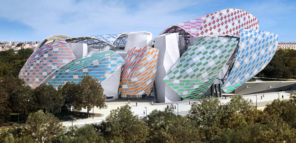 Des petits-déjeuners gratuits à la Fondation Louis Vuitton
