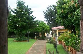 Little Acres Hotel,Aburi mountains