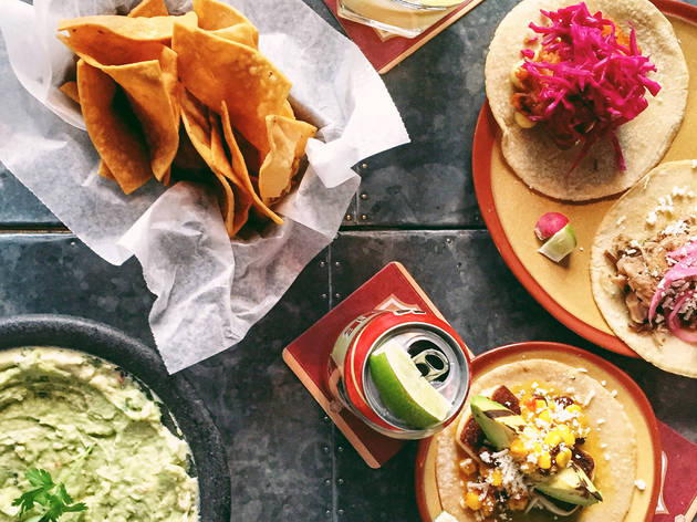 The 13 best taco spots in Boston