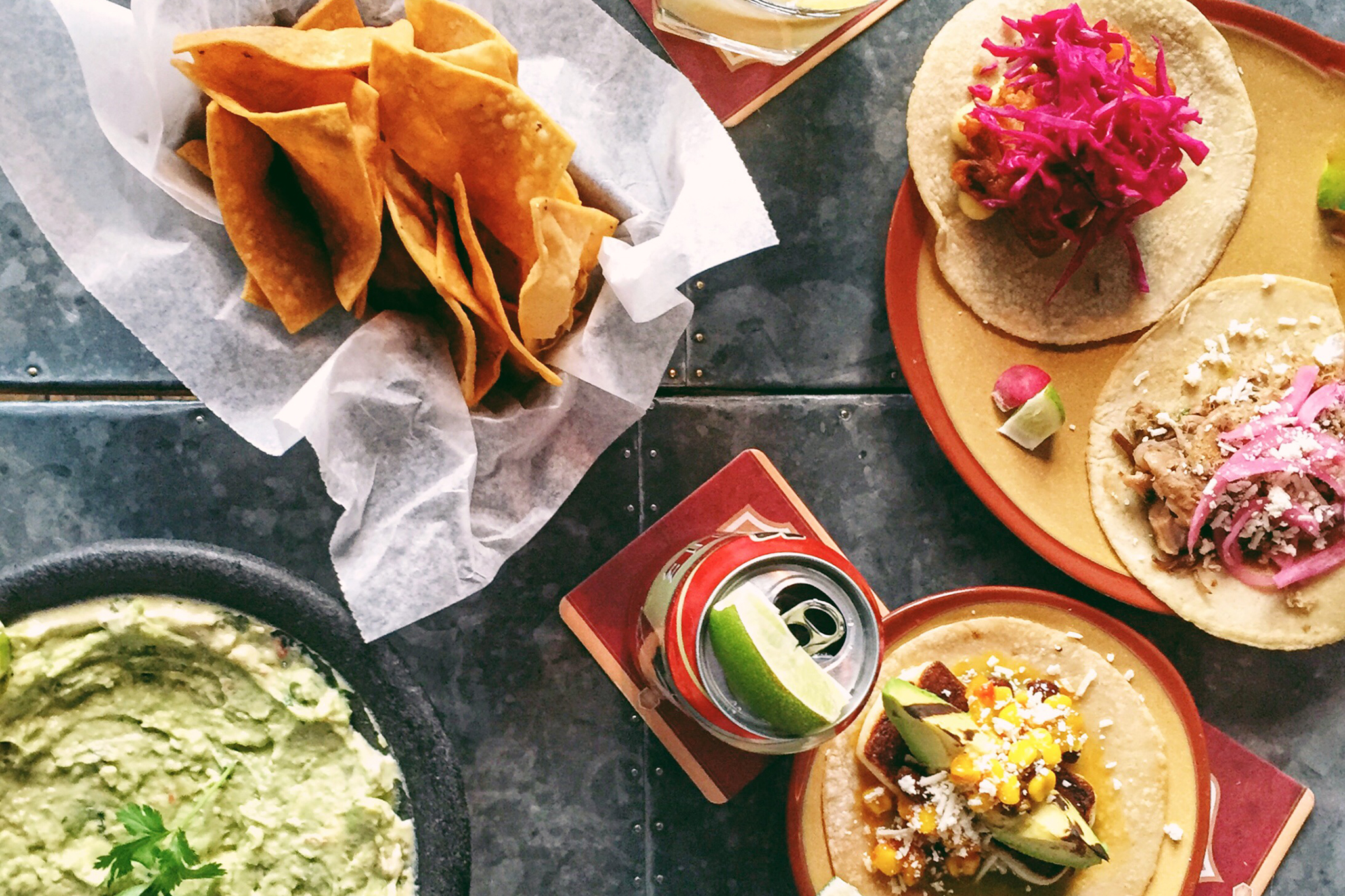 The best taco spots in Boston