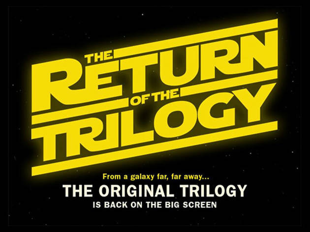 The Return of the Trilogy