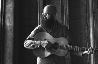 Grec 2016: William Fitzsimmons
