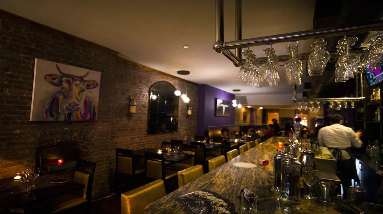 Carnem Prime Steakhouse