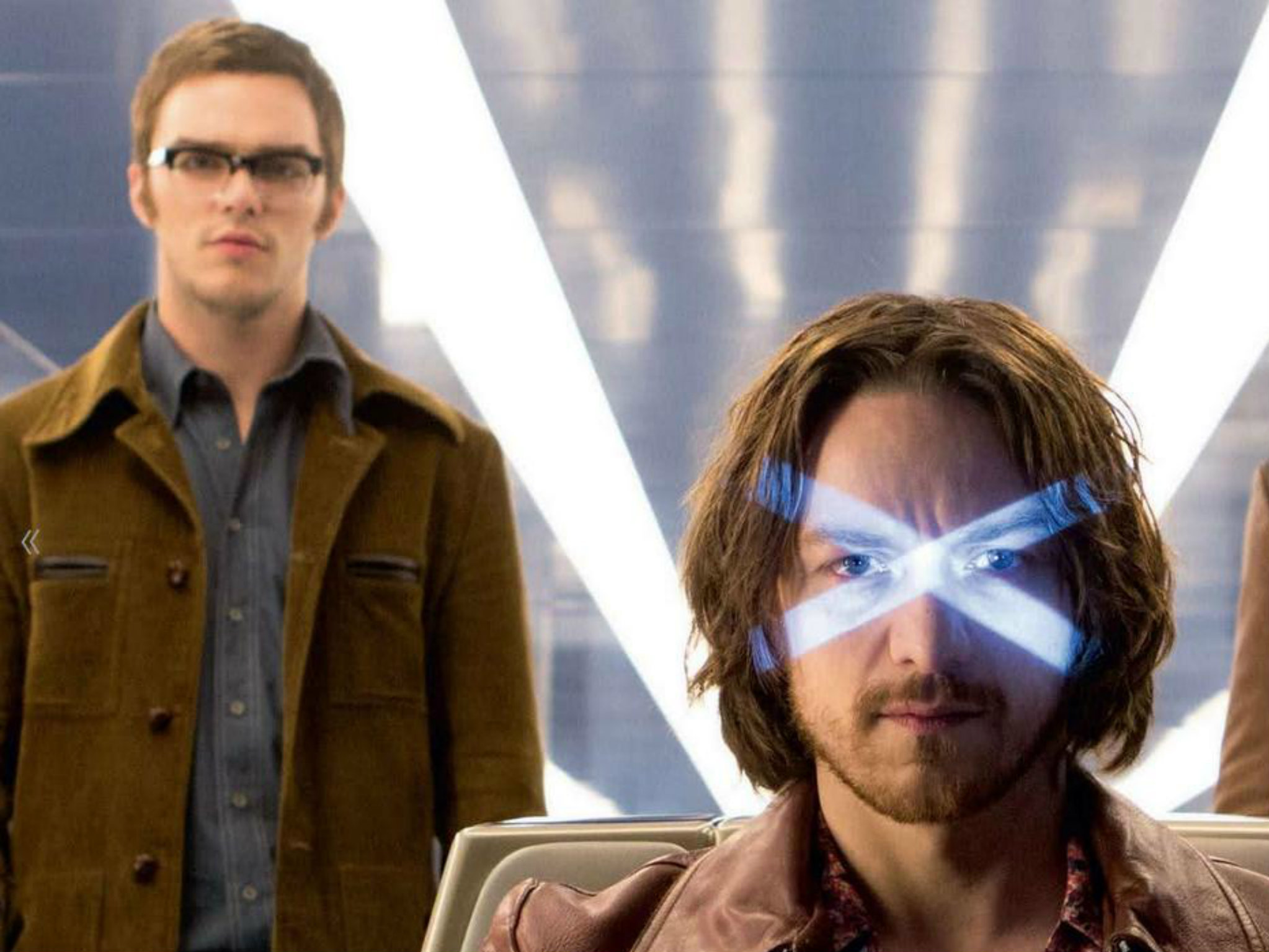 X-Men: Días del futuro pasado, 2014 (trilogía 2)