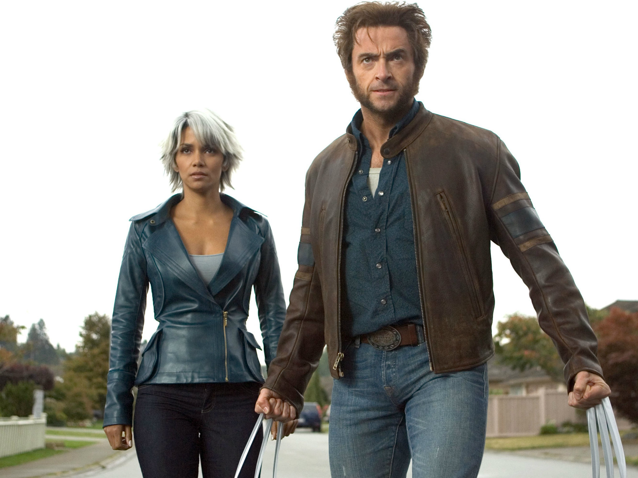 X-Men III: La batalla final, 2006 (trilogía 1)