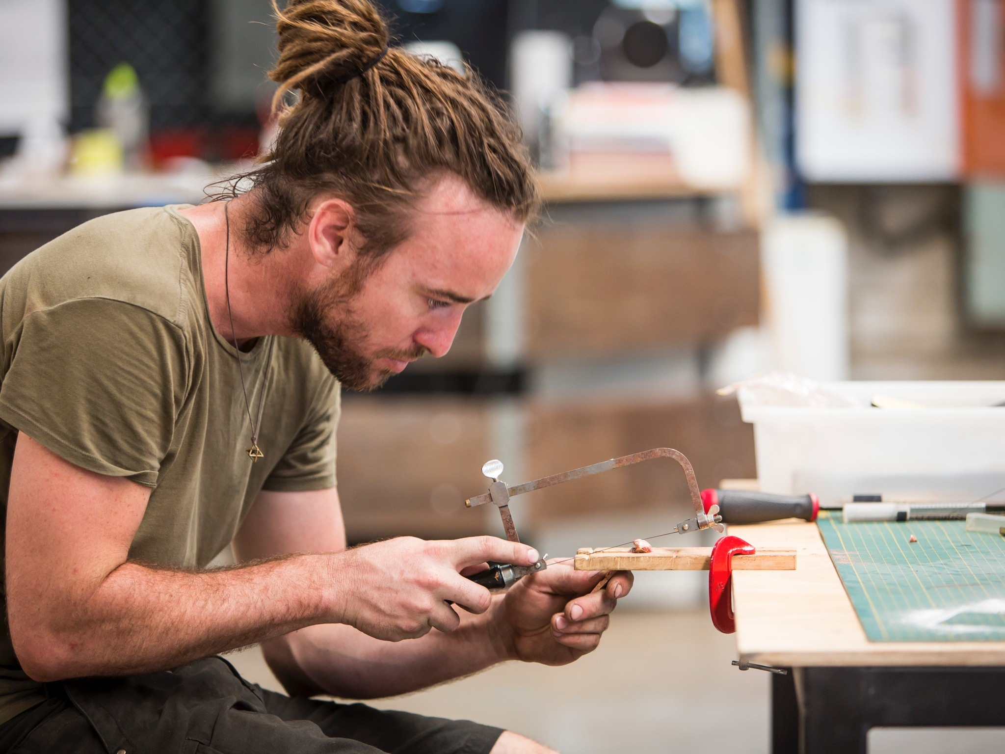 A guide to Sydney's maker-spaces
