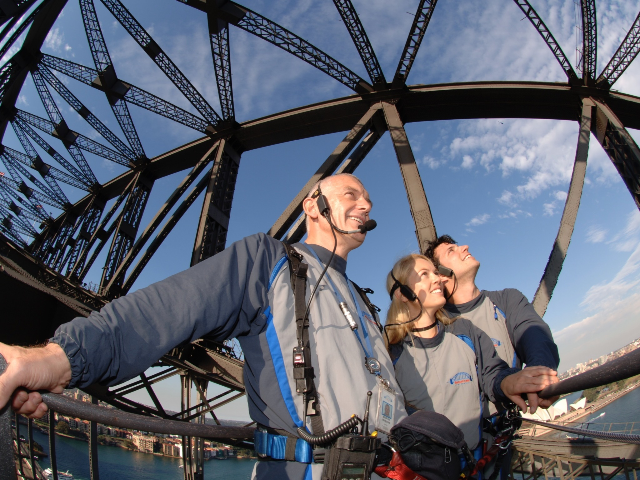 The most adventurous dates in Sydney