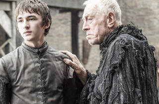Isaac Hempstead-Wright, Game of Thrones