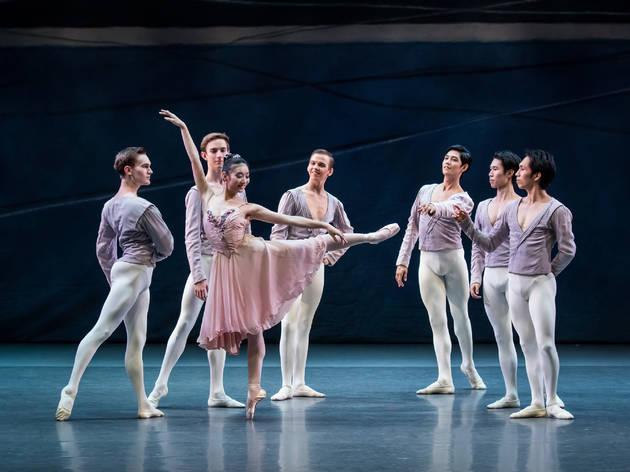 Ballet Illuminations 2018