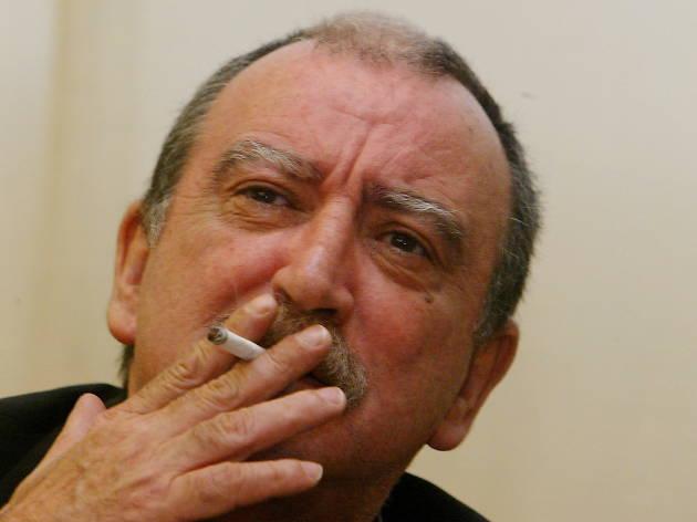 Club de lectura i homenatge a Rafael Chirbes