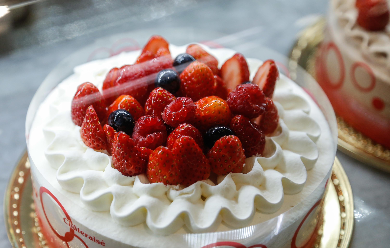 Japanese dessert shops