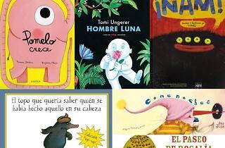 Noche de los Libros 2016: Leer y mirar. Álbumes ilustrados