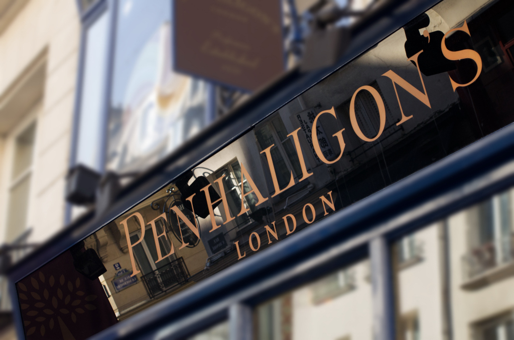 La plus british : Penhaligon's