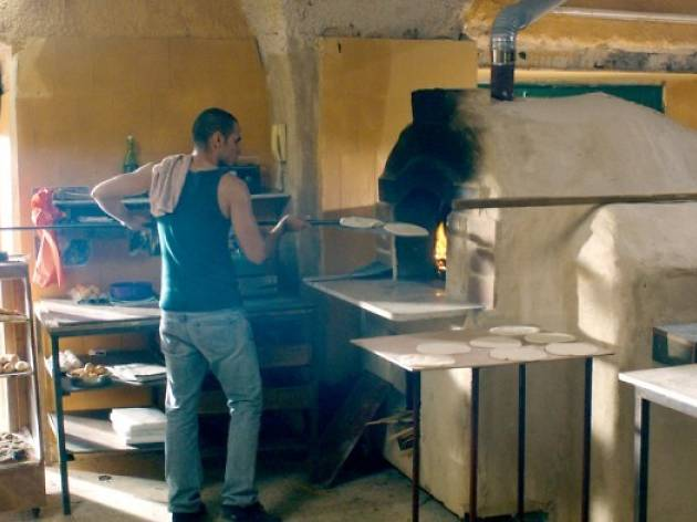 映画 オマールの壁 アラブのパン付き上映