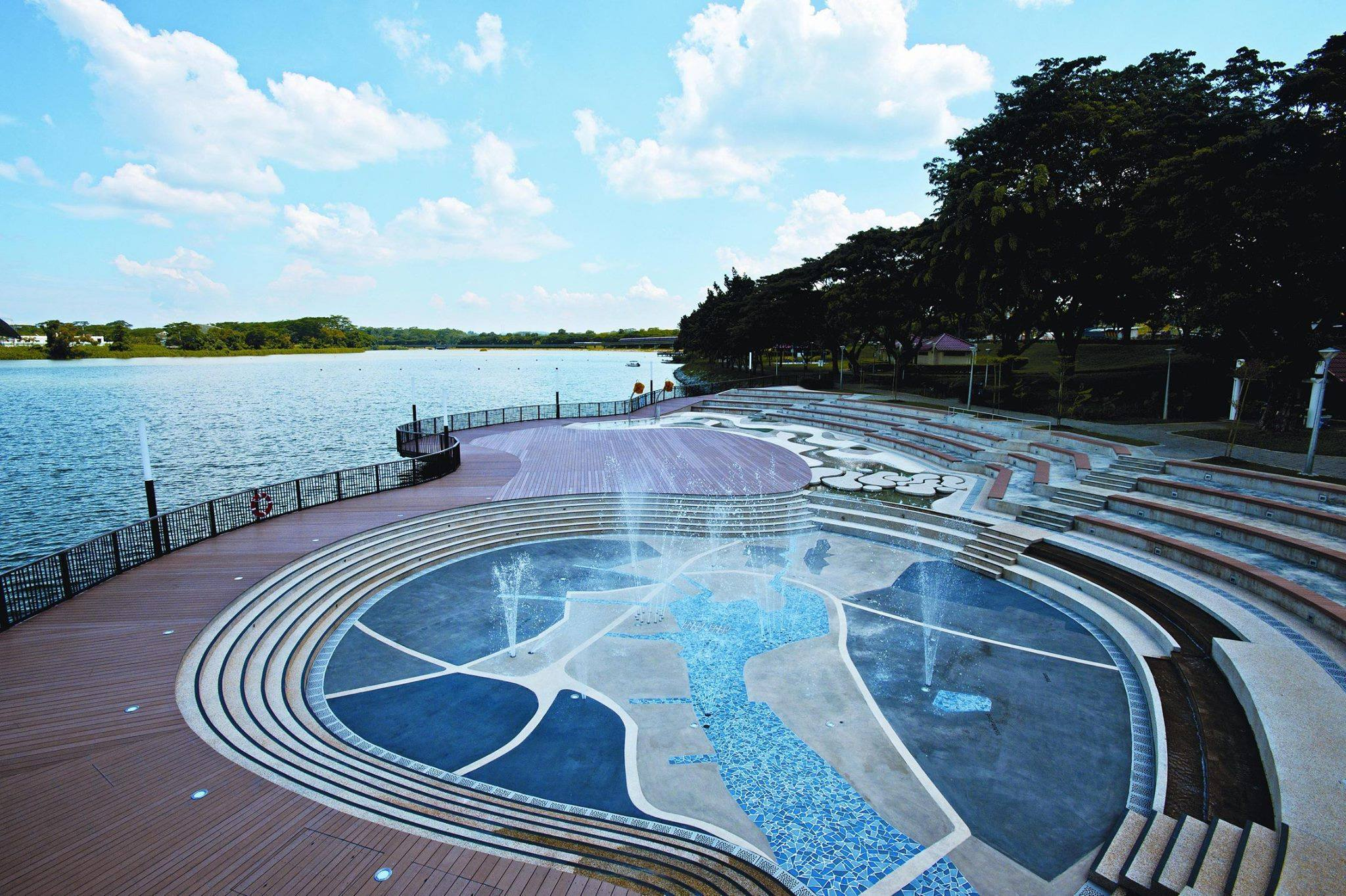 Lower Seletar Reservoir Park | Things to do in Yishun, Singapore