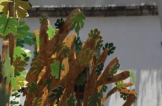 El árbol habla: Octavio Paz para niños