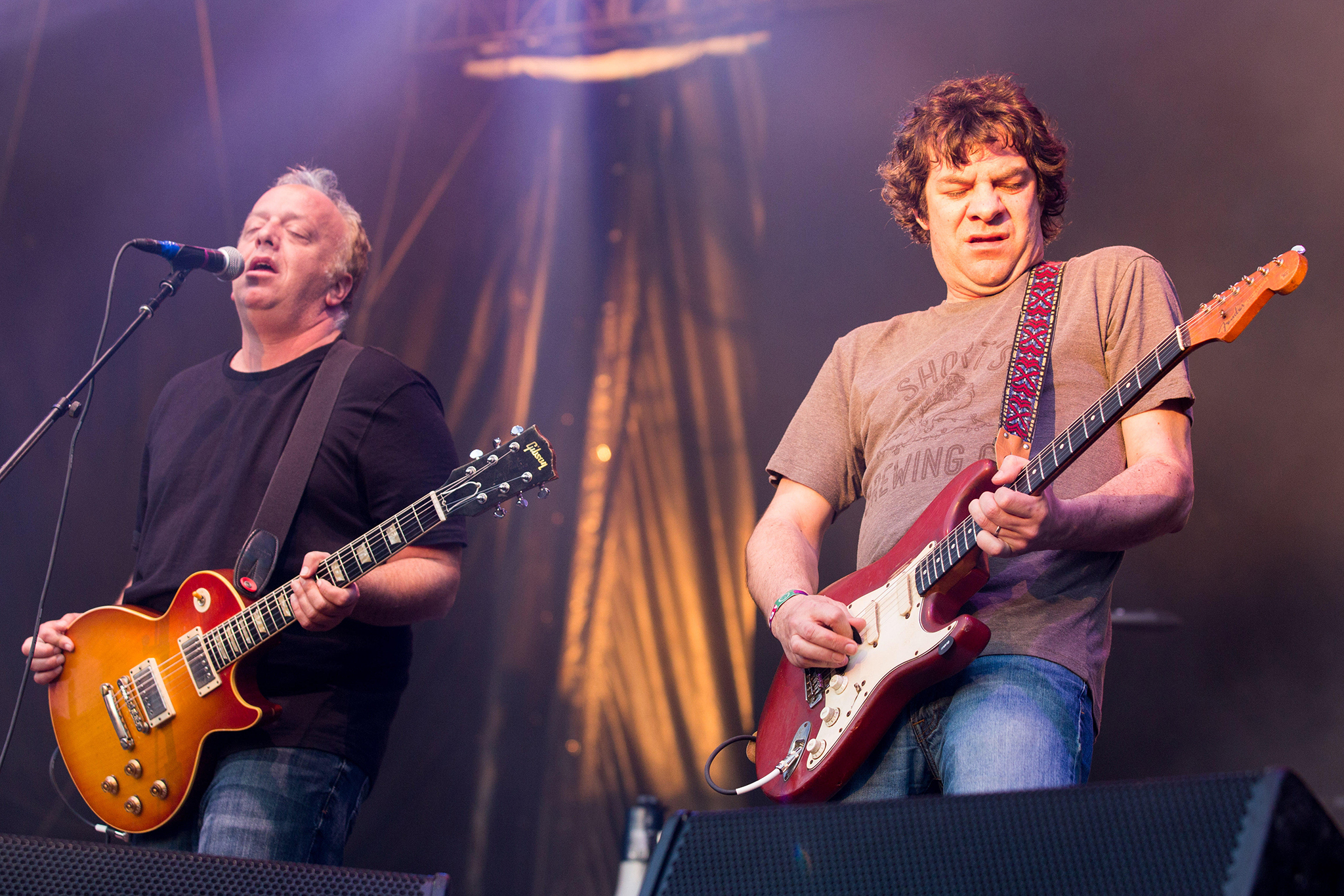 Get to know weirdo rockers Ween