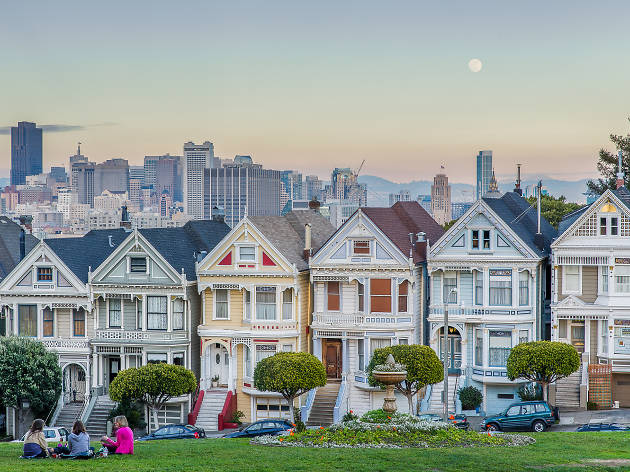 The best San Francisco attractions for tourists