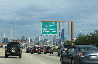 New proposal aims to tax Illinois drivers by the mile