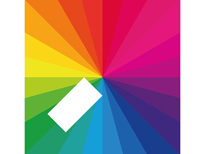 """I Know There's Gonna Be (Good Times)"" by Jamie xx (2015)"