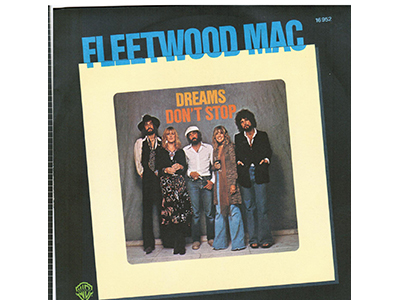 "best summer songs, ""Dreams"" by Fleetwood Mac (1977)"