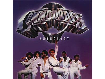 """Easy"" by the Commodores (1977)"