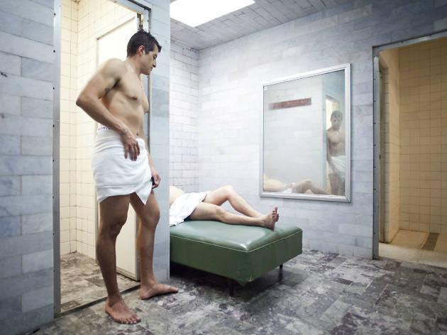 Baños Señorial