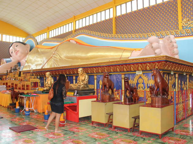 Wat Chaiya Mangkalaram 2