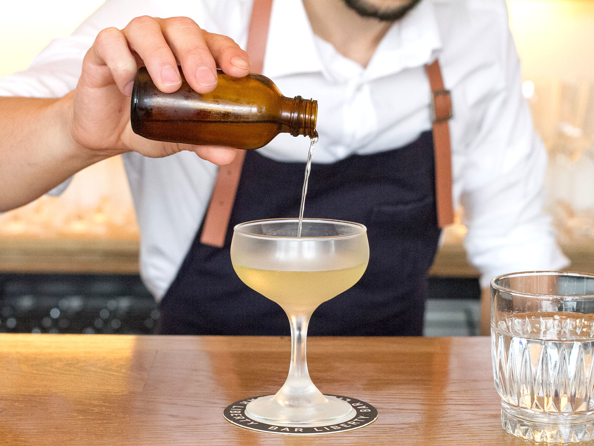 The best hidden bars in Melbourne