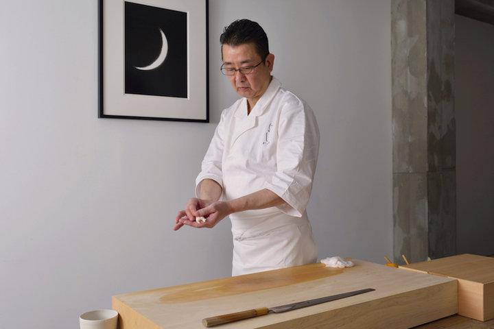 Sushi Yoshii