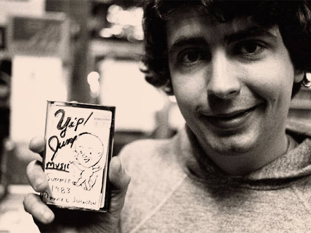 Cinema Club: The Devil and Daniel Johnston