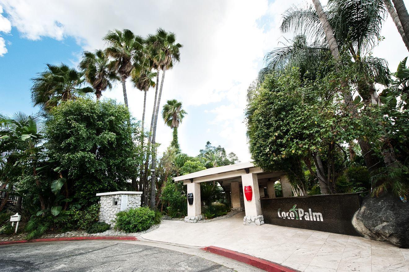 Cocopalm Restaurant