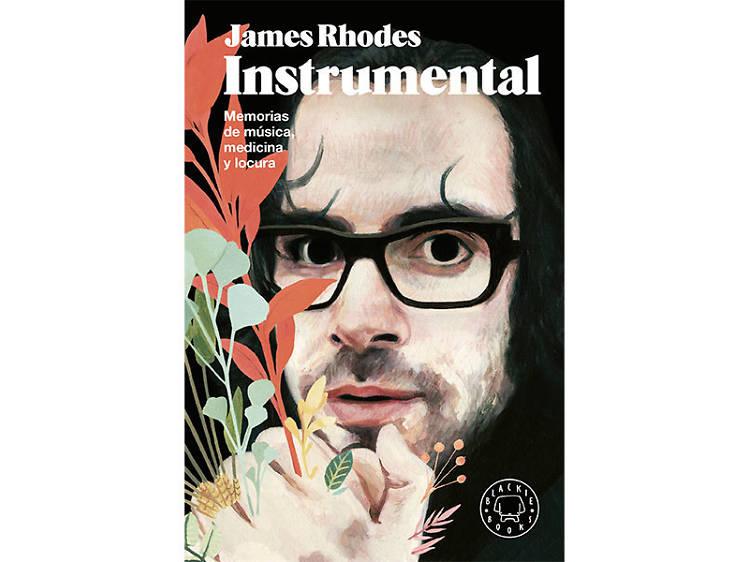 'Instrumental', de James Rhodes