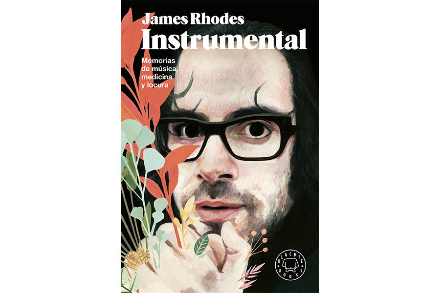 Instrumental, James Rhodes