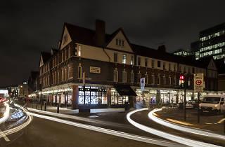 Old Spitalfields Night Market