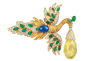 Van Cleef and Arpels: The Art and Science of Gems